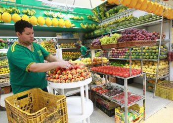 Reabertura do Mercado do Rio Vermelho (Ceasinha). Foto: Camila Souza/GOVBA